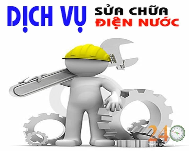 thi công điện nước Hà Nội