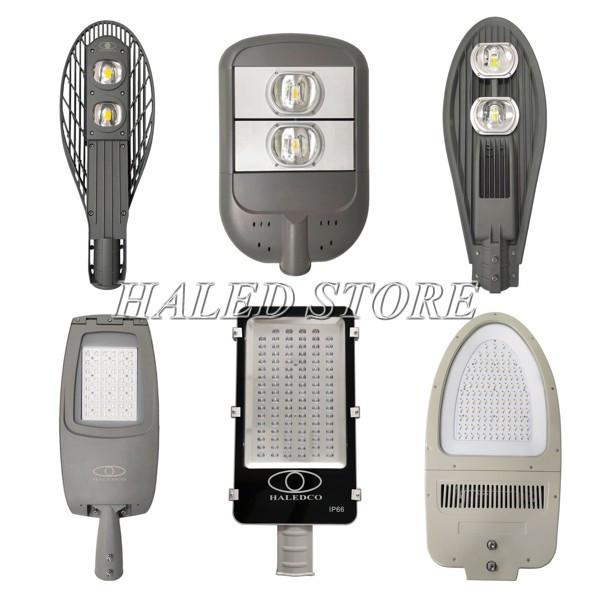 Các mẫu đèn LED cao áp đường phố 100w