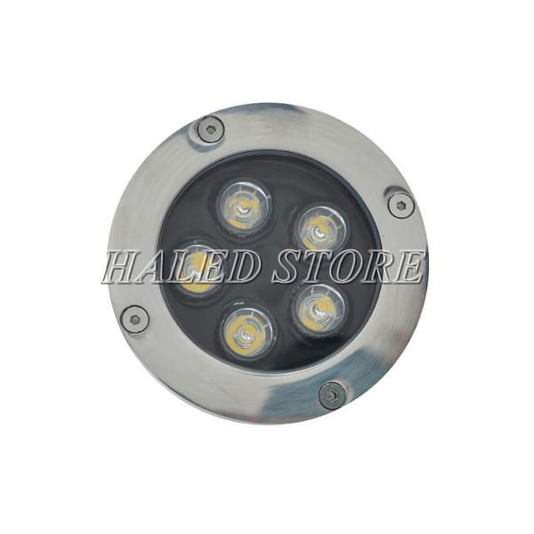 Chip LED của đèn LED chiếu cây HLDAUG1-5 RGB
