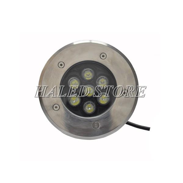 Chip LED của đèn LED âm đất HLDAUG1-7 RGB