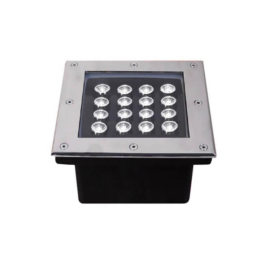 Chip LED đèn LED âm đất HLDAUG2-16