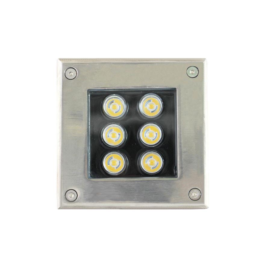 Chip LED của đèn LED âm đất HLDAUG2-6