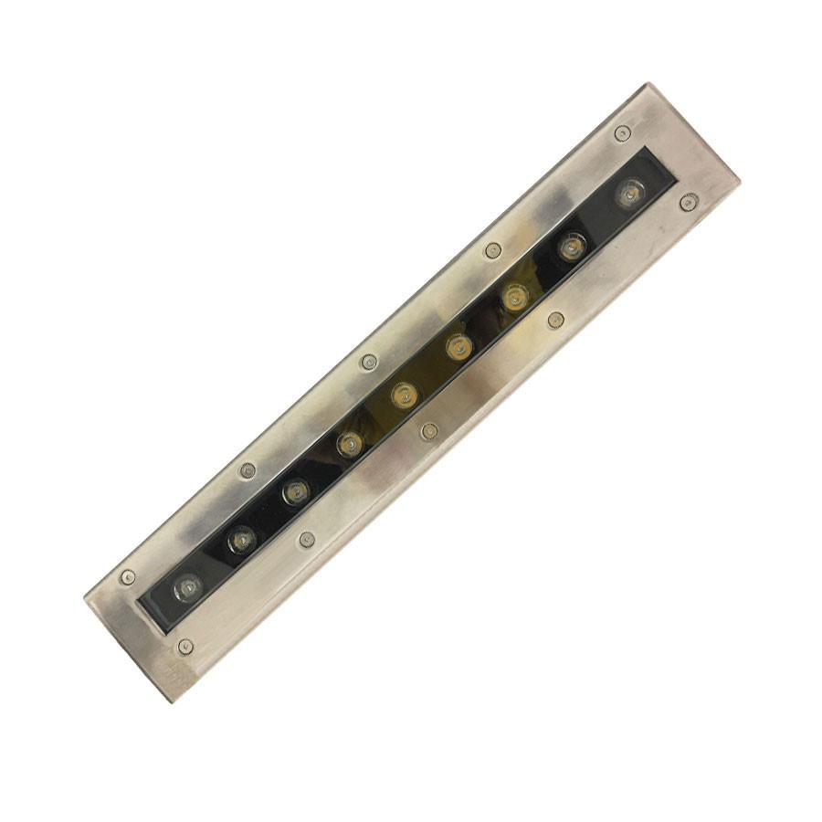 Chip LED đèn âm đất HLDAUG3-9