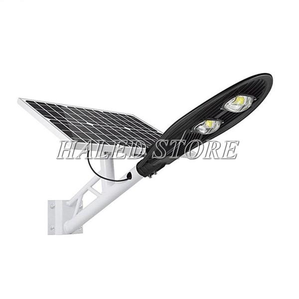 Mẫu đèn cao áp 100w năng lượng mặt trời