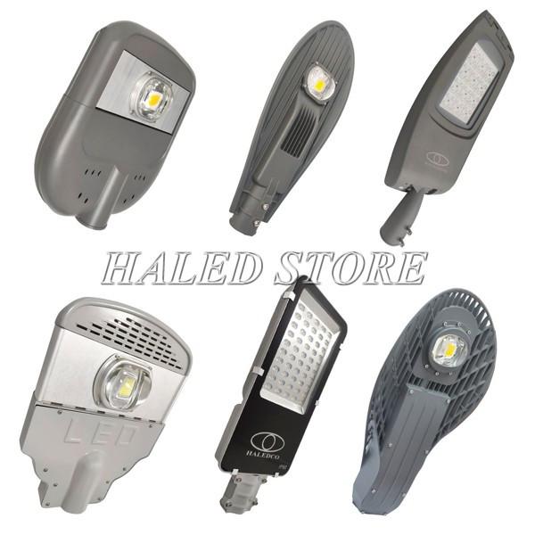 Đèn đường cao áp 30w thương hiệu HALEDCO