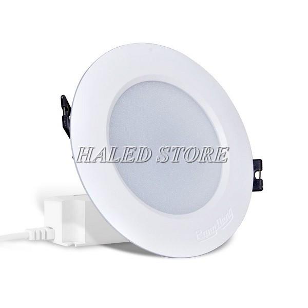 Đèn LED âm trần RDDA AT04 90-7 nguồn LED rời