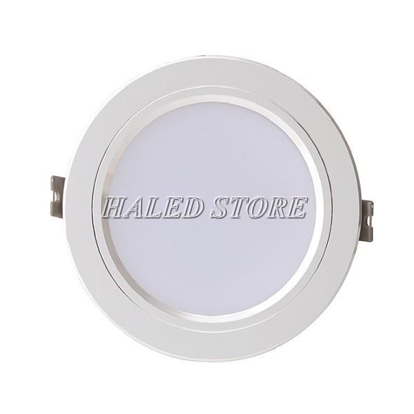 Mặt trước đèn LED âm trần RDDA AT10 VB 110-9