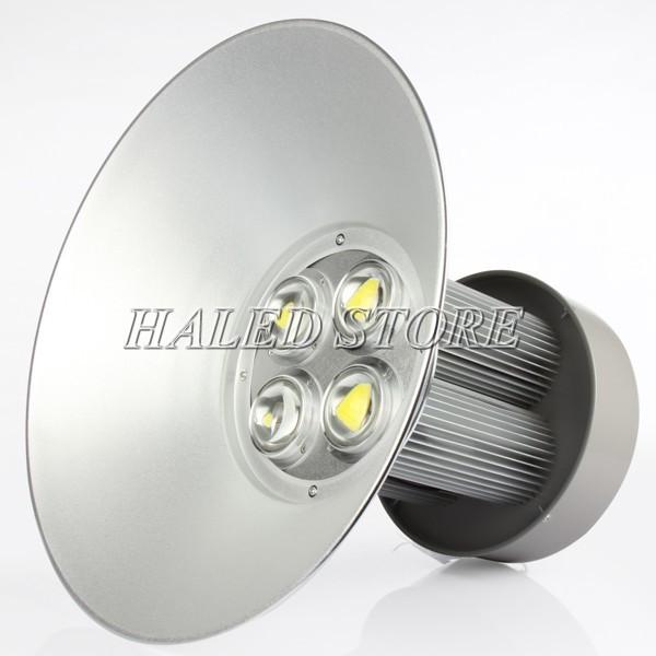 Đèn LED cao áp nhà xưởng 200w