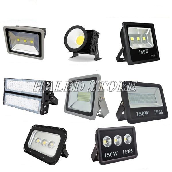 Các mẫu đèn pha LED cao áp 150w bán chạy