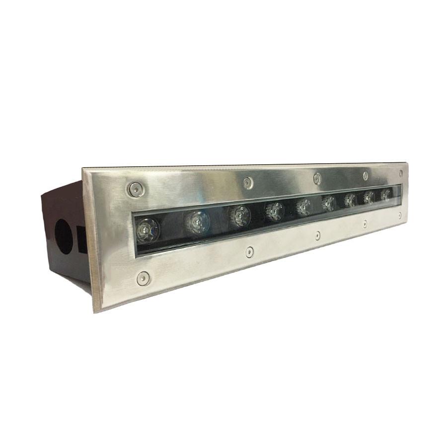 Kiểu dáng đèn LED âm đất HLDAUG3-9