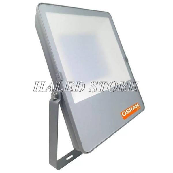 Ứng dụng lắp đặt đèn pha của chip LED 200w outdoor Floodlight