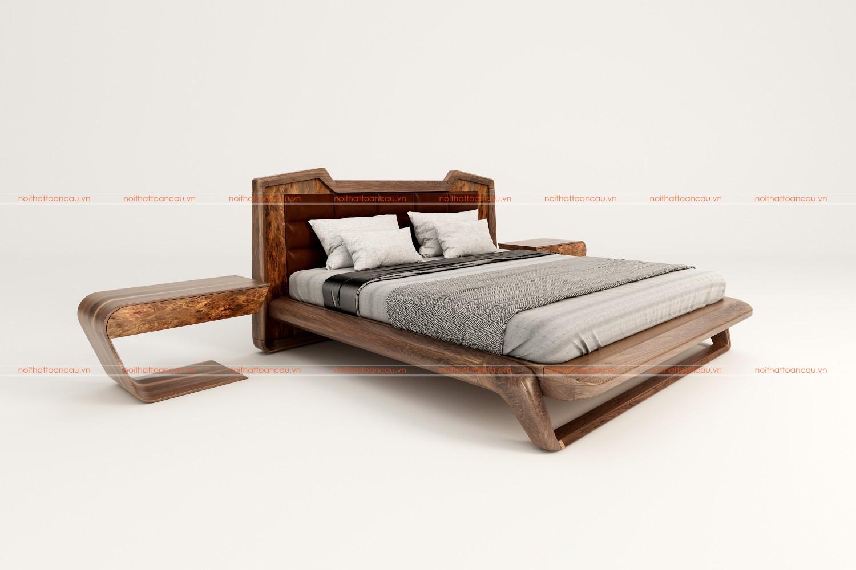 Giường ngủ 2021 03