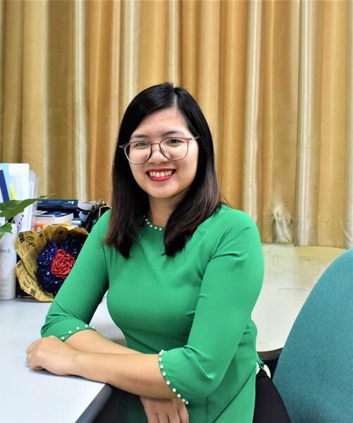 TS. Nguyễn Thị Việt Lê