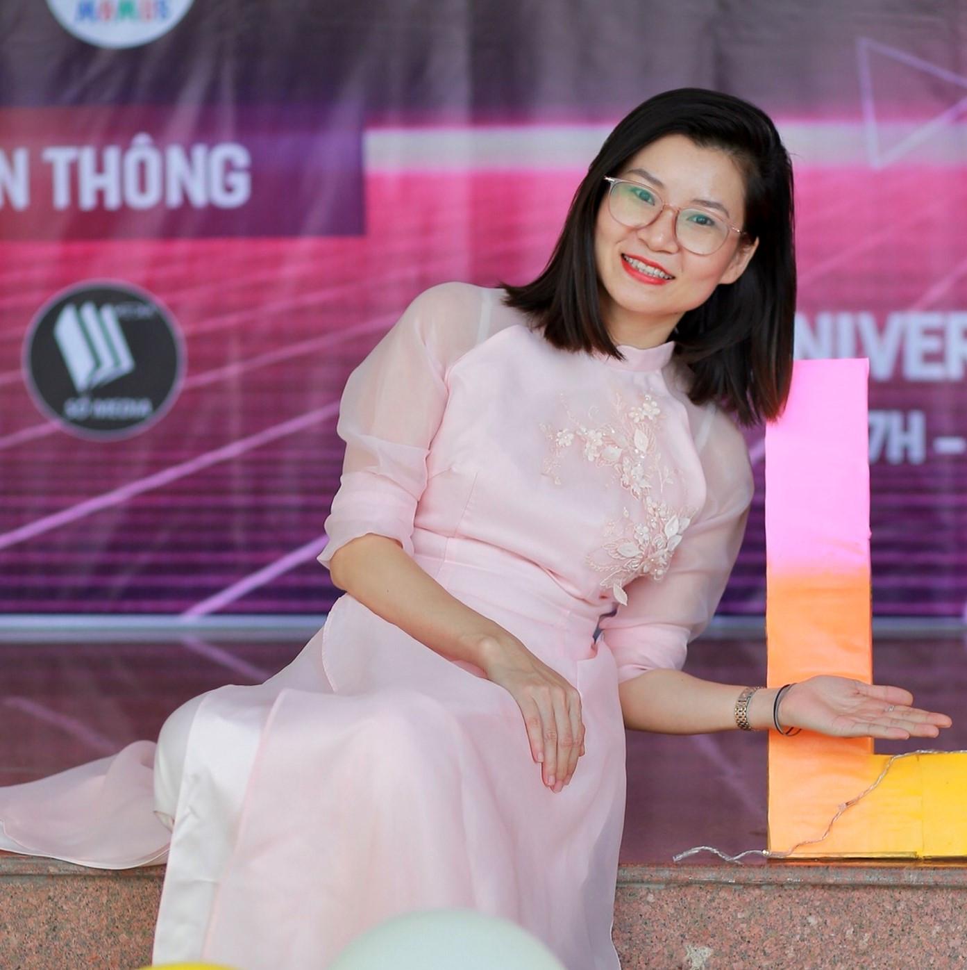 TS. Lê Thị Ngọc Phương