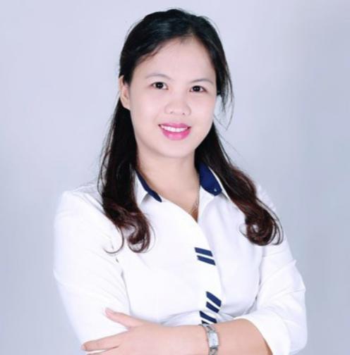 NCS. Lê Thị Ánh
