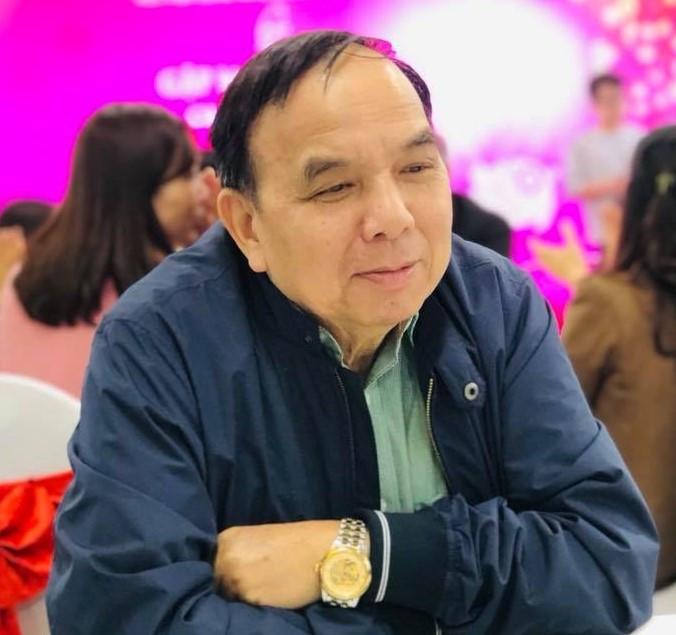 GS.TS. NGƯT Bùi Xuân Phong